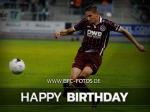 Glückwunsch: Alexander Siebeck feiert Geburtstag