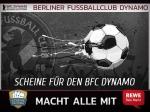 Vereinswettbewerb: Scheine für Vereine geht in die 2. Runde