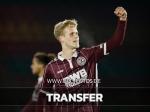 Karriereschritt: Lucas Brumme wechselt zum SV Wehen Wiesbaden