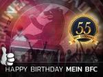55 Jahre BFC Dynamo - ein Verein im Dornröschenschlaf