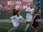 Toller Jugendfußball im Sportforum