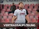 Transfer: Benjamin Förster wechselt zum ZFC Meuselwitz