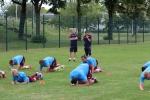 Es geht wieder los: Trainingsauftakt beim BFC Dynamo