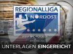 Regionalliga: BFC Dynamo reicht Bewerbungsunterlagen ein