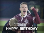 Geburtstag: Abwehr-Ass Chris Reher wird 27
