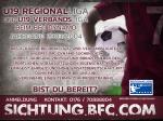 Verstärkung für unser U19-Regionalliga- und Verbandsligateam Saison 2021/22 gesucht