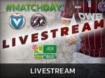 AOK-Landespokal: RBB überträgt Halbfinale im Livestream