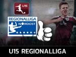 U15 steigt in die Regionalliga auf