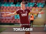 Torschützenliste: Matthias Steinborn zieht mit Danny Kukulies gleich