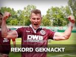 Rekord: Matthias Steinborn schreibt Geschichte