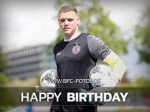 Glückwunsch: Damian Schobert feiert Geburtstag und nimmt Abschied