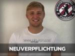 Zurück zu den Wurzeln: BFC Dynamo verpflichtet Justin Möbius
