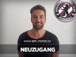 Christian Beck: BFC Dynamo verpflichtet FCM-Legende