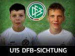 Nachwuchszentrum: Zwei U15-Talente unseres BFC Dynamo erhalten Einladung zum DFB-Sichtungslehrgang