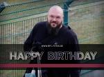 Geburtstag: Fanbetreuer Sebastian Stauch feiert 35.