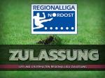 Nachwuchszentrum: U15 & U19 erhalten Zulassung für die Regionalliga