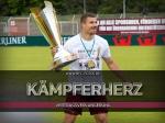 Pollasch - Kämpferherz schlägt weiter für den BFC Dynamo