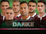 Saisonende: Der BFC Dynamo verabschiedet sechs Spieler