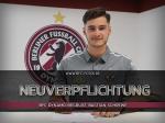 Neuzugang: BFC Dynamo begrüßt Bastian Schrewe