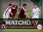 Saisoneröffnung: Hinweise zum Spiel gegen den SV Sparta Lichtenberg