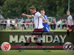 Vorbereitung: Hinweise zum Spiel beim Ludwigsfelder FC