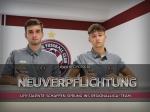 Nachwuchszentrum: U19-Talente schaffen Sprung ins Regionalliga-Team