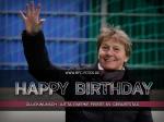 Glückwunsch: Jutta Paepke feiert 65. Geburtstag
