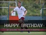 Wir gratulieren - Felix Meyer feiert 19. Geburtstag