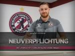 Neuzugang: BFC verpflichtet Torhütertalent Cedric Braun