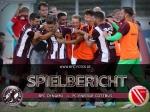2:1-Sieg: Andor Bolyki setzt den Lucky Punch