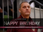 Torwartlegende: Bodo Rudwaleit feiert 64. Geburtstag