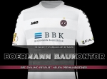 Boermann Baukontor: BFC Dynamo begrüßt neuen Premiumpartner