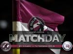6. Spieltag: Hinweise zum Heimspiel gegen den SV Tasmania Berlin