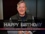 Vereinslegende: Norbert Trieloff feiert 64. Geburtstag