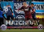7. Spieltag: Hinweise zum Auswärtsspiel beim SV Babelsberg 03