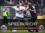 Serie gerissen: 1:2-Niederlage im Karl-Liebknecht-Stadion