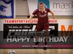 Geburtstag: Hendryk