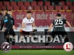 8. Spieltag: Hinweise zum Bezirksderby gegen den SV Lichtenberg 47