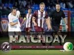 10. Spieltag: Hinweise zum Heimspiel gegen die BSG Chemie Leipzig