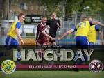 11. Spieltag: Hinweise zum Auswärtsspiel beim FSV 63 Luckenwalde
