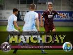 12. Spieltag: Hinweise zum Heimspiel gegen den Chemnitzer FC