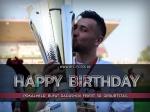 Pokalheld: Rufat Dadashov feiert 30. Geburtstag