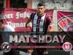 13. Spieltag: Hinweise zum Heimspiel gegen den FSV Optik Rathenow
