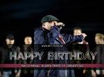Fan-o-menal: Klasen feiert 59. Geburtstag