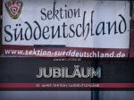 Jubiläum: 20 Jahre Sektion Süddeutschland