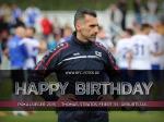 Pokalsieger 2015 - Thomas Stratos feiert 55. Geburtstag