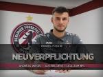 Neuzugang: Andreas Wiegel - aus Belgiens 1. Liga zum BFC