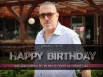 Wir gratulieren: Peter Meyer feiert 54. Geburtstag