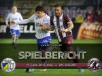 0:2-Niederlage in Jena - Mit den eigenen Waffen geschlagen
