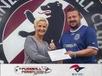BFC Dynamo e.V. schließt Kooperationsvertrag mit der BKK VBU